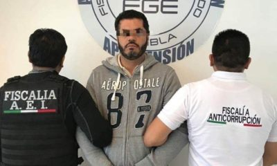 Tehuacán Barbosa alcalde
