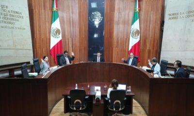 TEPJF ordena al congreso de Hidalgo el acceso a candidaturas a personas con discapacidad