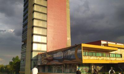 Directores de la UNAM condenan violencia y dan espaldarazo a Graue