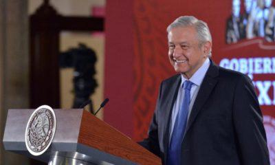 """AMLO recibirá a los LeBarón, """"sin oportunistas"""""""