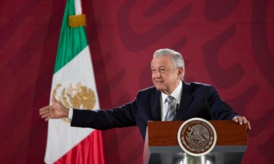 López Obrador, Monumento, AMLO, Andrés Manuel, PAN, Acción Nacional, Estela de Luz,