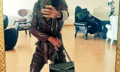 """El falso """"gurú"""" de la moda"""