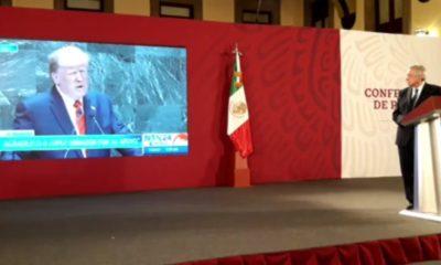 Trump, Cárteles, Terroristas, Terrorismo, México, Relaciones, Exteriores, Ebrard