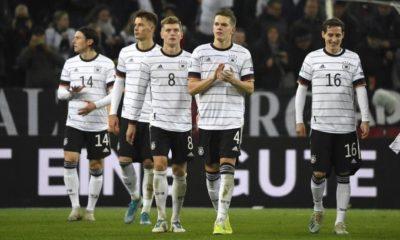 Alemania condiciona participar en Qatar 2022 a respeto a derechos de mujeres