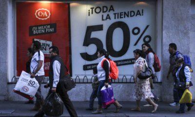 Compras en electrónicos, las principales quejas en El Buen Fin