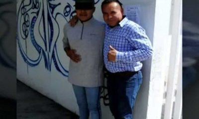Detienen en Tláhuac al presunto asesino del alcalde de Chalco