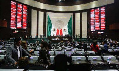 Diputados aprueban el PEF 2020 con recortes a órganos autónomos