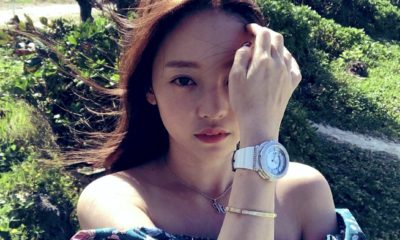 Goo Hara, otra cantante de K-Pop que se suicida