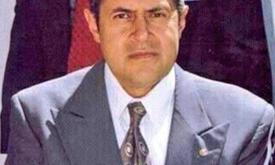 Asesinan a delegado poblano de Movilidad y Transporte