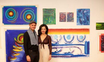 Arte abstracto de México en Nueva York