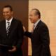 Ex subsecretario de Segob defiende a Blake Mora por vínculos con García Luna
