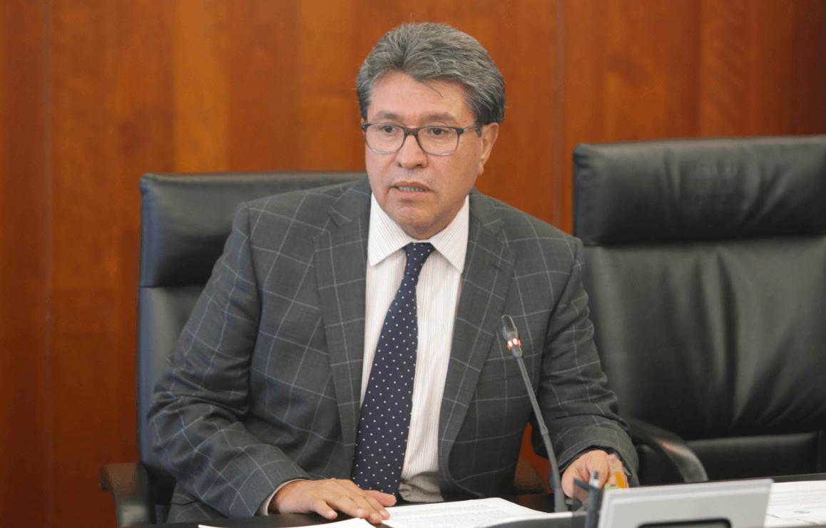 Senado no permitirá modificaciones al T-MEC, advierte Monreal