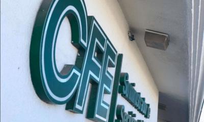 CFE debe informar sobre ventas, alumbrado público y cartera vencida: INAI