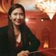 Eun Sun Kim en the War Memorial Opera House