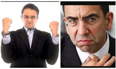 Javier Lozano insulta en redes a Jairo Calixto