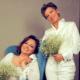 Primera boda gay entre mujeres políticas en Colombia