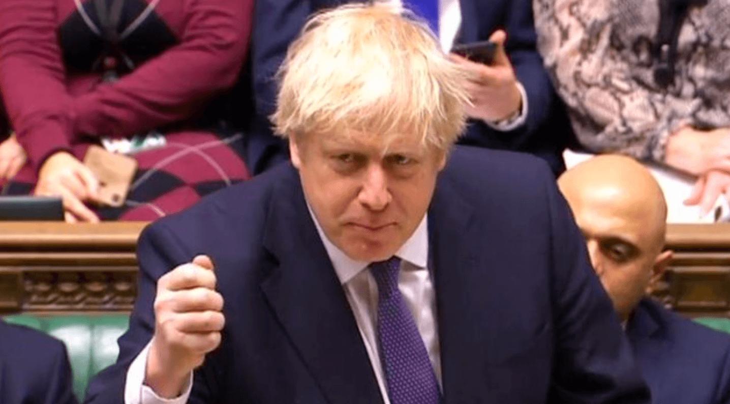 """Parlamento británico aprueba acuerdo del """"Brexit"""""""