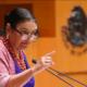 Dulce María Sauri pide pruebas de triangulación en sexenio de Peña