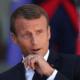 Emmanuel, Macron, Renuncia, Pensión, Presidencial,