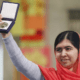 Premios, Nobel, Década, Malala, Barack Obama,