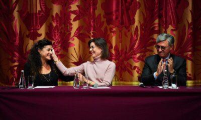Cecilia Bartoli, Monaco, Opera, Princesa,