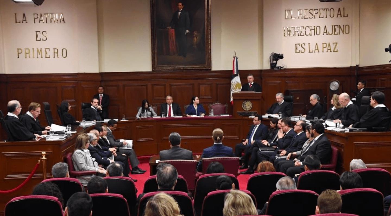 Corrupción opaca al Poder Judicial: Arturo Zaldívar