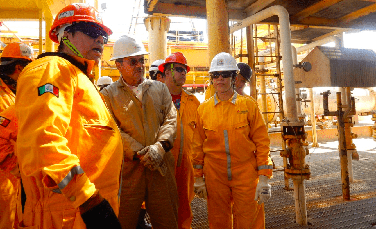 Descubren megayacimiento de petróleo en Tabasco