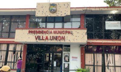 CNDH condena violencia en Villa Unión, Coahuila