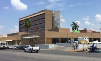 Guardia es asesinado al tratar de impedir ejecución de paciente en hospital del IMSS