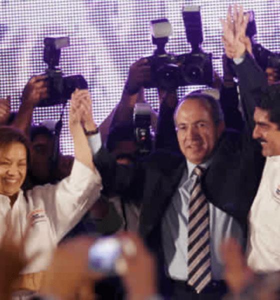 Espino polemiza en redes con supuesto hijo de Calderón