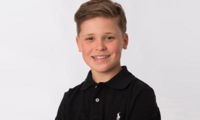 Este jueves será el funeral de Jack Bruns, bailarín de 14 años llamado el próximo Billy Elliot