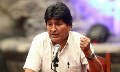 Evo Morales, Morales Ayma, Defensa, Abogados, Orden, Aprehensión, Jeanine Áñez,