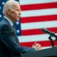 Festeja Joe Biden juicio político a Trump