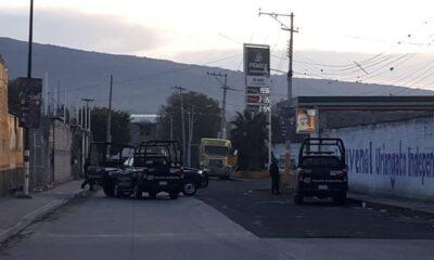 6 muertos y 5 heridos en ataque a gasolinera en Guanajuato