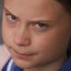Greta Thunberg, Tren, Twitter,