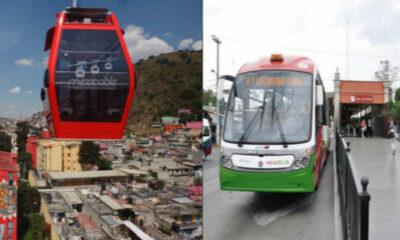 Tarifa del Mexibús y Mexicable aumenta 2 pesos en 2020