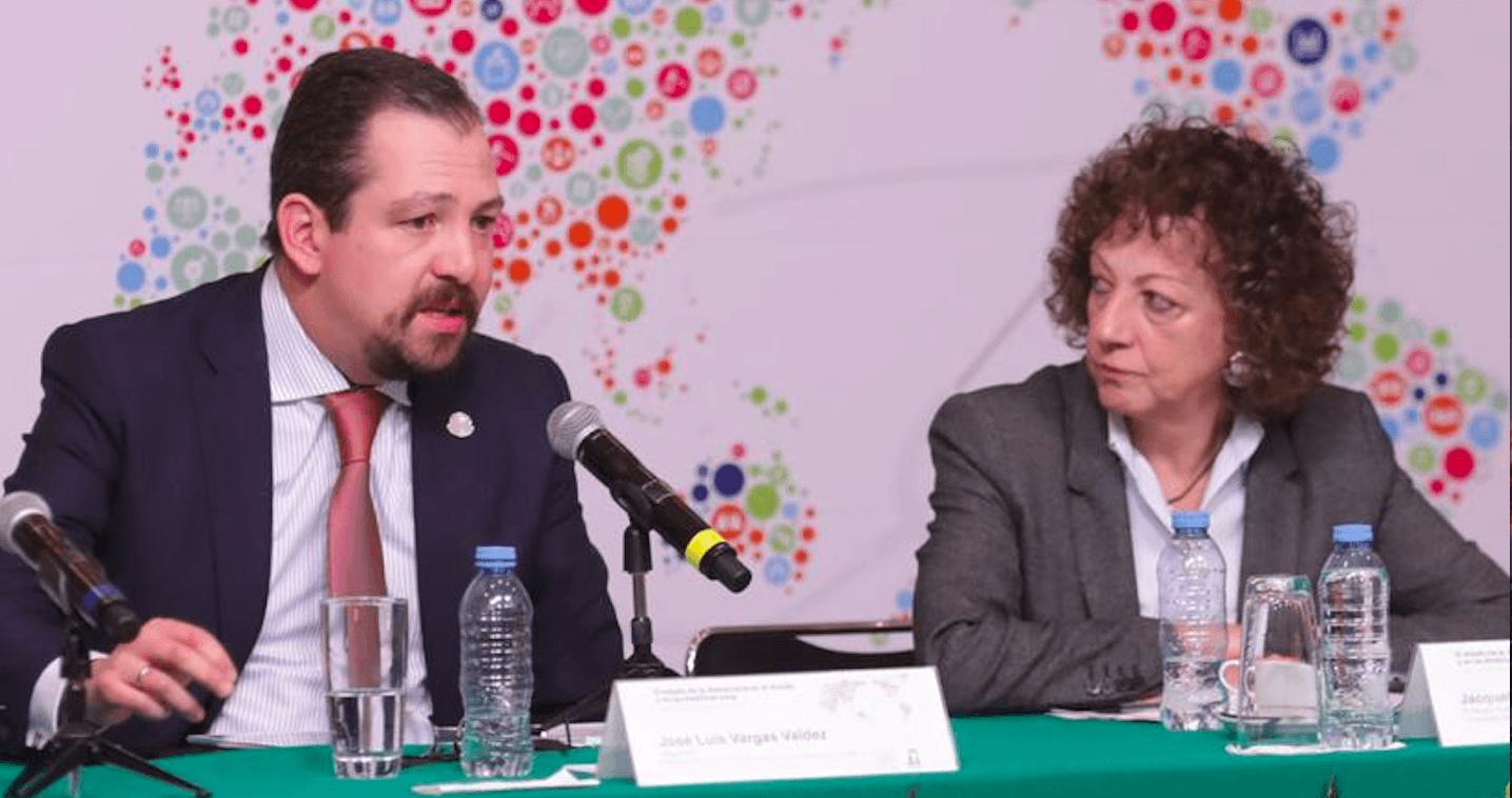 Magistrado del TEPJF plantea frente solidario entre instituciones electorales