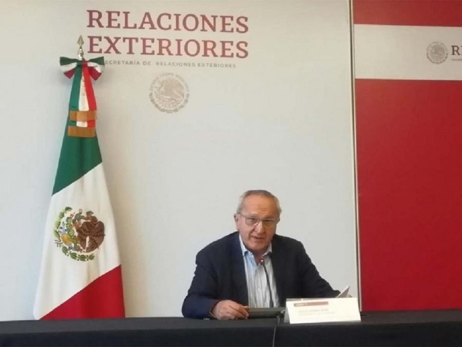 México no aceptará agregados laborales de EU: Seade