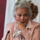 Olga Sánchez Cordero, guardia, Segob, Gobierno, Andrés Manuel, López Obrador,