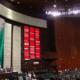 Rechaza la Cámara de Diputados minuta del Senado sobre fueros