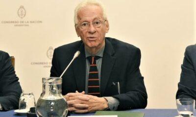 Ricardo Valero, embajador, Argentina, libro, relaciones exteriores, Marcelo Ebrard,