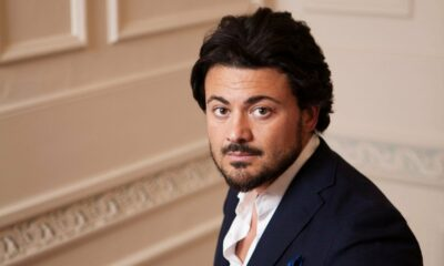 Royal Opera, Vittorio Grogolo, Agresivo,