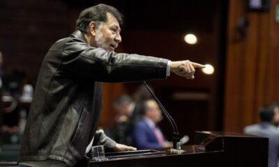 Neoliberales hicieron pedazos los pilares de la Constitución: Fernández Noroña