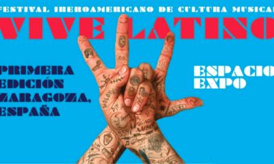 Vive Latino, Vive, Latino, España, Zaragoza,