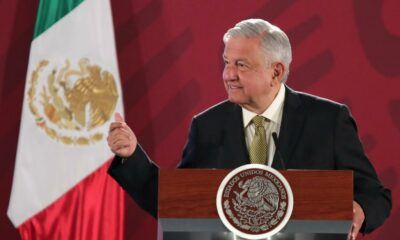 López Obrador, AMLO, ANdrés Manuel, LEbarón, No son malos,