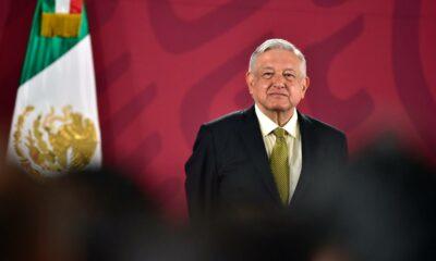 AMLO, Andrés Manuel, López Obrador, Partido, Outsourcing, Senado,