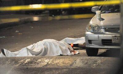Presume Sheinbaum disminución de homicidios dolosos en CDMX