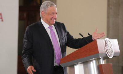 AMLO, Andrés Manuel, López Obrador, Prisión, Domiciliaria, Mario, Villanueva, Año, Nuevo,