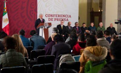 México lleva a Bolivia a la Corte Internacional de Justicia por hostigamiento