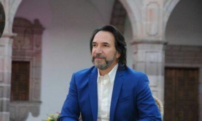 El Buki desaira invitación del PRD a contender por Michoacán